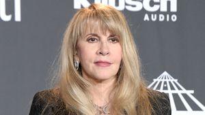 Konzerte abgesagt: Fleetwood Mac-Sängerin Nicks hat Grippe!