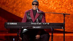 Stevie Wonder: Scheidung nach 11 Ehejahren!