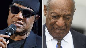 Stevie Wonder betet zu Gott für inhaftierten Bill Cosby