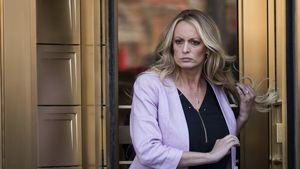 Trump-Affäre Stormy Daniels: Nach Strip-Show verhaftet