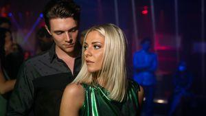 Nachtclub-Sex-Szene: Valentina Pahde gibt als Sunny alles!