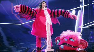 """""""Baby"""": Susi Kentikians Monster-Kostüm wuchs ihr ans Herz"""