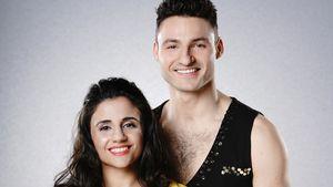 "Minus 200°C! Darum bibbern ""Let's Dance""-Stars Susi & Robert"
