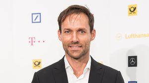 Für Engagement: Sven Hannawald erhält Burn-out-Ehrenaward!