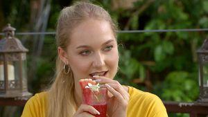 """Bachelor in Paradise""-Neuling: Svenja war noch nie vergeben"