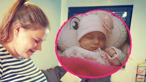 Endlich! Sylvana Wollny verrät das Geschlecht ihres Babys