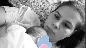 Sylvana Wollny gerührt: Baby Anastasia schon ein Jahr alt