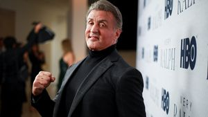 """Suicide Squad 2"": Megastar Sylvester Stallone auch dabei!"