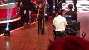 "Sylvie Meis beim ""Let's Dance""-Finale 2017"