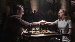 """""""Das Damengambit"""" sexistisch? Schach-Star verklagt Netflix"""