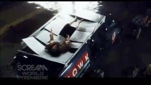 Schrei-Alarm: Erster Trailer von Scream 4 ist da