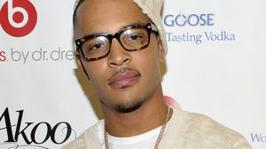 Nach alkoholisiertem Ausraster: Rapper T.I. wird angeklagt!