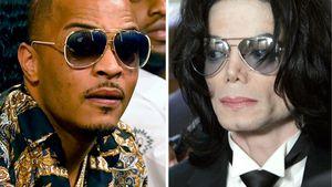 """""""Er ist tot!"""": Rapper T.I. nimmt Michael Jackson in Schutz"""