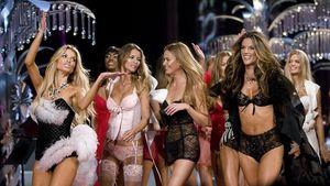 Wer ist der heißeste Victoria's Secret-Engel?