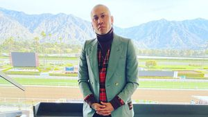 """Black Eyed Peas""-Taboo spricht offen über den Krebs-Kampf"