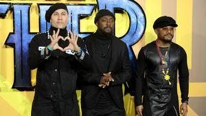Nach 8 Jahren: The Black Eyed Peas bringen neue Platte raus
