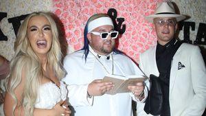 Tana Mongeau verrät: War Hochzeit mit Jake Paul doch fake?