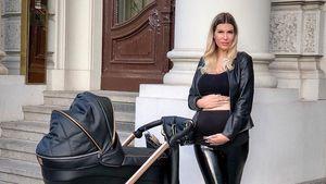 Seit zwei Wochen Mutter: So geht es Tanja Brockmann jetzt!