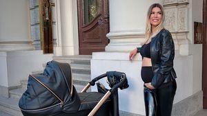 Fühlt sich Tanja Brockmann auch als Schwangere erotisch?