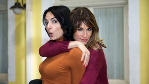 "Darum geht Tatort-Star Mimi Fiedler zu ""Unter uns"""