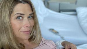 Babyblues und Co.: Tanja Szewczenko gibt Wochenbett-Update