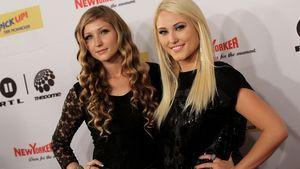 Taylor Ann Hasselhoff: Neidisch auf Schwester Hayley?