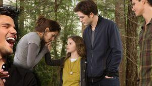 Das ist Taylor Lautners Lieblings-Twilight-Bild!