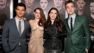 """Deshalb sind Fans nicht überrascht von neuem """"Twilight""""-Buch"""