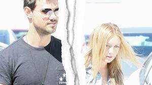 Nach nur 8 Monaten: Taylor Lautner & Billie Lourd getrennt