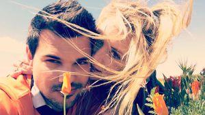 Taylor Lautner und Billie Lourd, Schauspieler