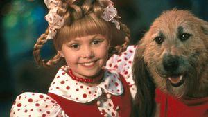 """Das kleine Mädchen aus """"Der Grinch"""": Das macht sie heute!"""