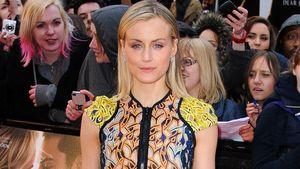So schön ist Taylor Schillings 2.220 Euro Dress