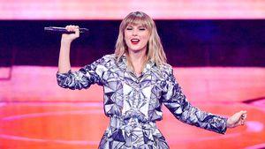 Streit mit Manager: Taylor Swift darf alte Songs performen!