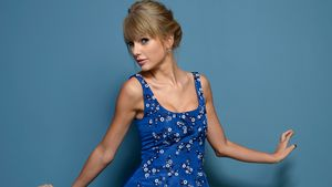 Für diesen Musiker verschob Taylor Swift zweimal Albumstart