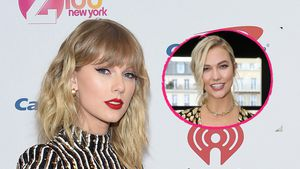 Taylor Swifts neuer Song kein Seitenhieb gegen Karlie Kloss!