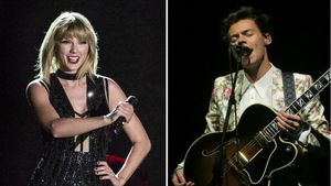 """Bad Blood""? VS-Show bucht Taylor Swift & Ex Harry Styles"