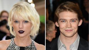 Heimlich: Taylor Swift und ihr Freund Joe im Turtelurlaub!