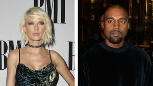 Diss-Song: Rechnet Taylor Swift so mit Kanye West ab?