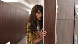 Heiß: Ex-GNTM-Girl Taynara Wolf filmt sexy Dusch-Szene!
