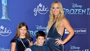 """Real Housewives of Beverly Hills""-Teddi zeigt Babybauch!"