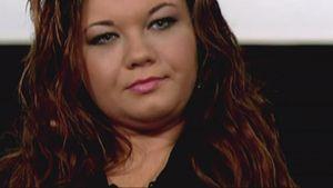 Teen Mom-Amber gesteht: Ich war immer auf Drogen!