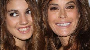 Teri Hatcher zeigte ihre hübsche Tochter Emerson