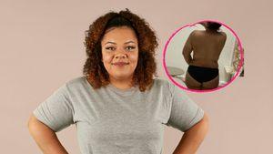 """Nackte Wahrheit: """"Biggest Loser""""-Chanté hat 16 Kilo runter"""