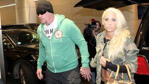 Grusel-Wrestler Undertaker: Ehefrau fürchtete sich vor ihm