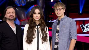 """The Voice Kids"": Am Freitag geht's los!"