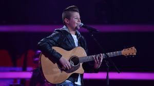 "Elvis-Fan Marko: Er bekommt ""The Voice Kids""-Wildcard!"
