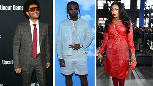 Das sind die strahlenden Gewinner der Billboard Music Awards