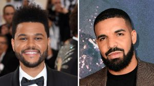 Superbowl: Performt The Weeknd mit Rapper-Kollege Drake?