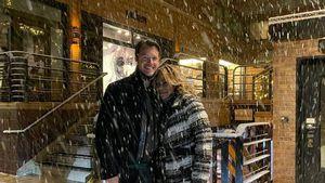 Nach Phil-Collins-Trennung: Orianne Cevey schmust mit Neuem