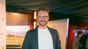 GZSZ-Star Thomas Drechsel megastolz auf Abnehmerfolg